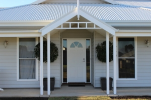 exterior house painter melbourne
