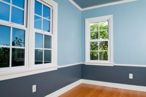 interior house painting Belgrave